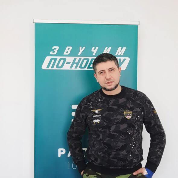 Евгений Енчев