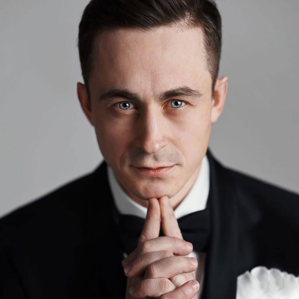 Вячеслав Тиманов